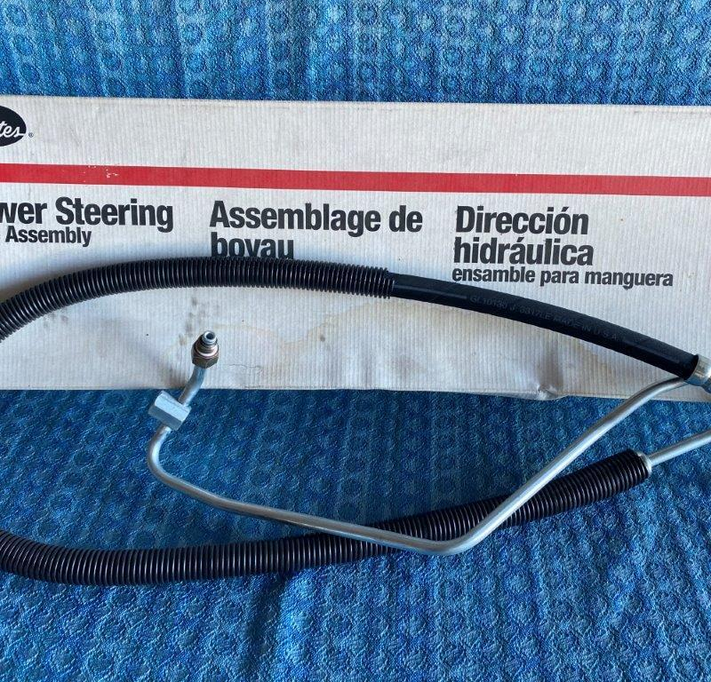 1999-2002 Ouest & Villager NEW Gates Power Steering Hose # 366560