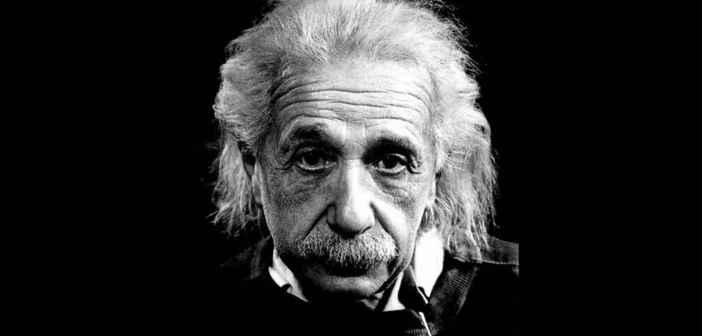 Τραγούδι της ημέρας: Landscape – Einstein A Go Go