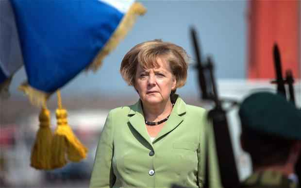 GREECE GERMANY DIPLOMACY