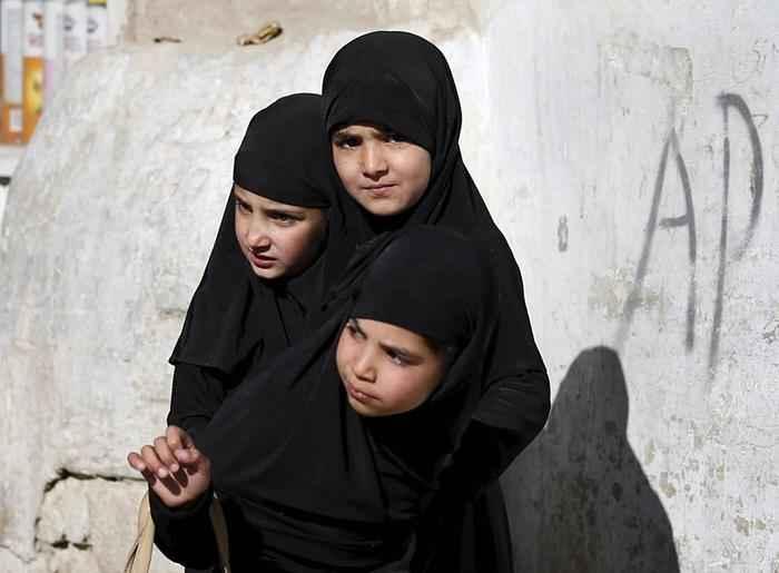 kabul-women-afghanistan