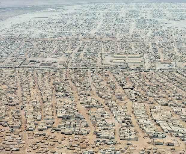 jordan-refugee-camps