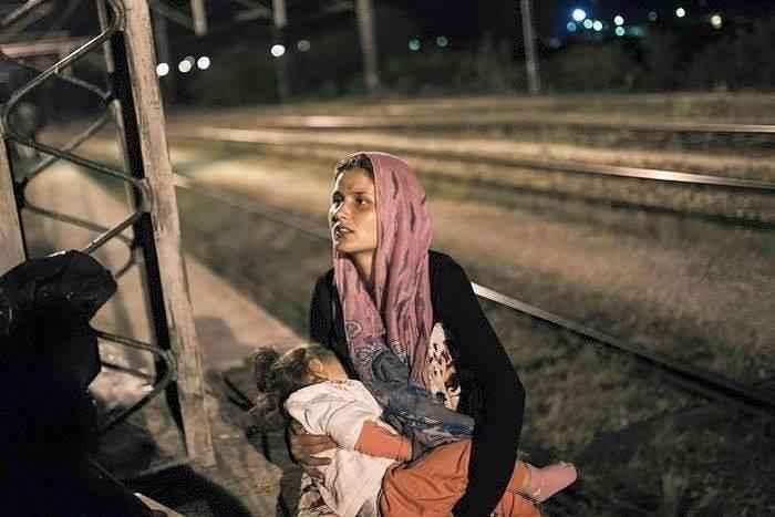 refugee-mom