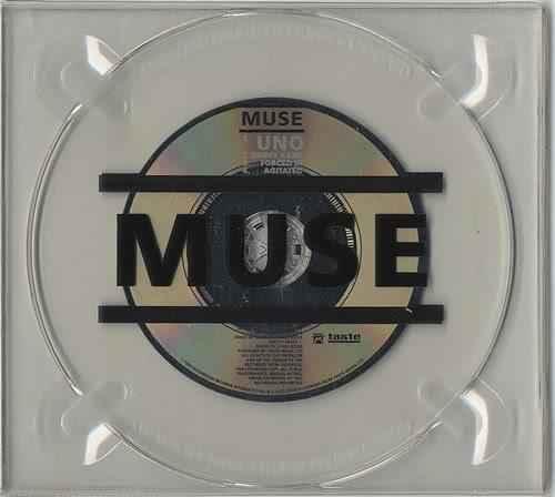 muse-uno