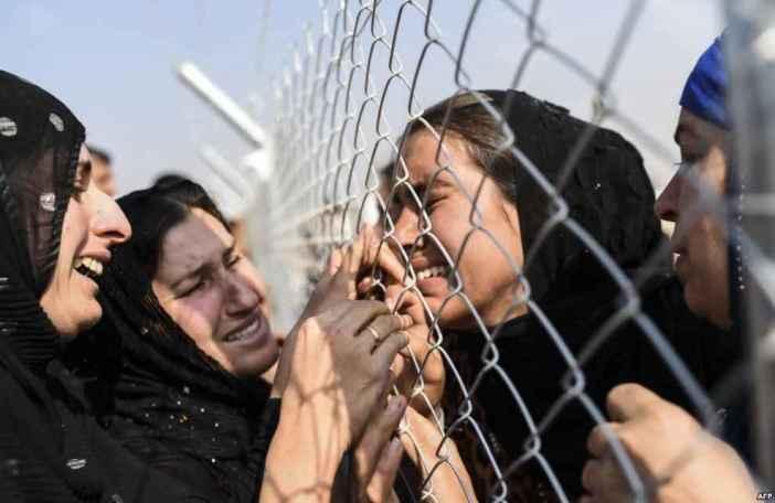 iraqi-women