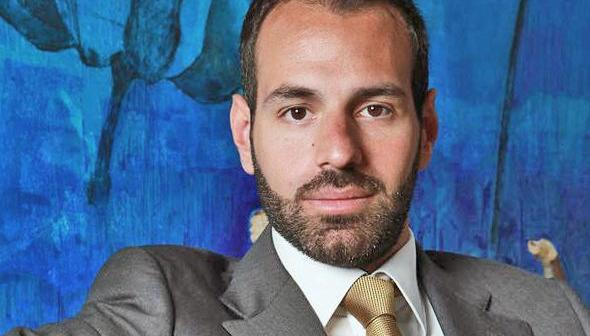 Ο Βασίλης Μηλιώνης της Hellas Power και πάλι στην αγορά ενέργειας