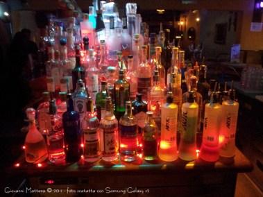 Foto di Giovanni Mattera - Il bar - Ecstasy Club Ischia