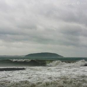 Spiaggia Punta Molino - foto Rebecca Lancia