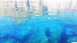 Ischia Maronti un mare da sogno