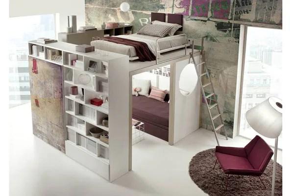 Ideali per ottimizzare gli spazi e creare un'atmosfera accogliente. Cameretta Dei Bambini 20 Modelli Pratici Nostrofiglio It