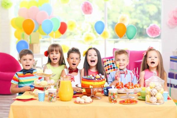 Giochi Per Le Feste Di Compleanno 12 Idee Per I Vostri