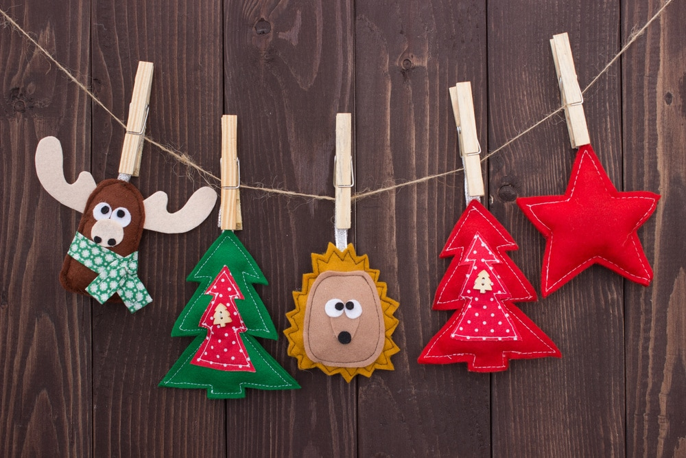 Cartine per la scuola primaria; Lavoretti Di Natale Per Bambini Della Scuola Primaria Nostrofiglio It