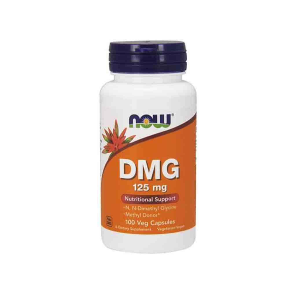 Dmg Dimethylglycine Tablets لعلاج التوحد