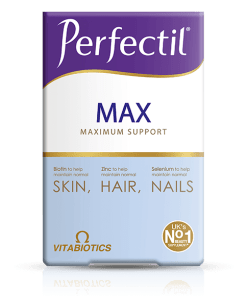Perfectil Max 56 tablets 28 capsules