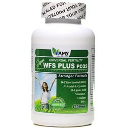 AMS WFS PLUS TOTAL FERTILITY 180 CAP