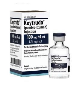 كيترودا Keytruda Injection