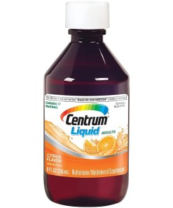 Centrum Multivitamin Multimineral Liquid