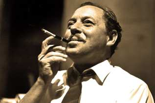 Image result for tennessee williams