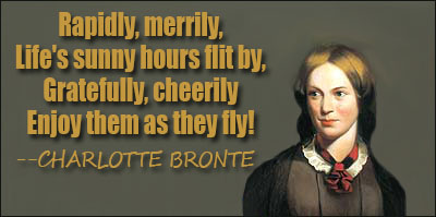 Image result for charlotte bronte quotes
