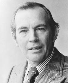 Christiaan Barnard. Courtesy of the Library of Congress.