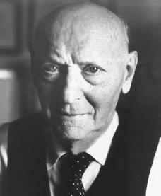 I.B. Singer (1904-1991)
