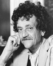 Image result for kurt vonnegut
