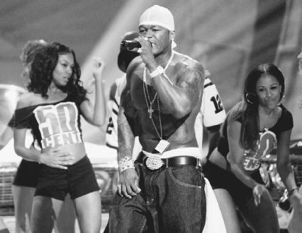 50 Cent Biography Life Family Childhood Children