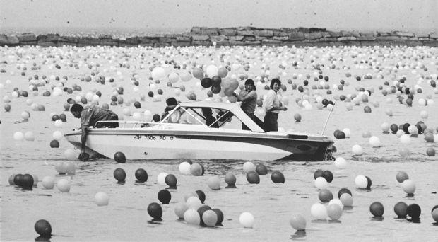 6- globos