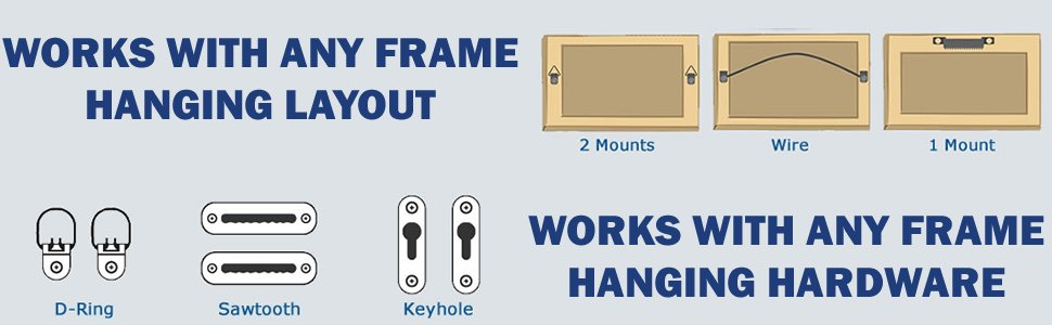 Picture Hanging Tool Hang It Perfect Makes Frame Hanging Simple
