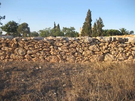 Piedra Seca. Formentera