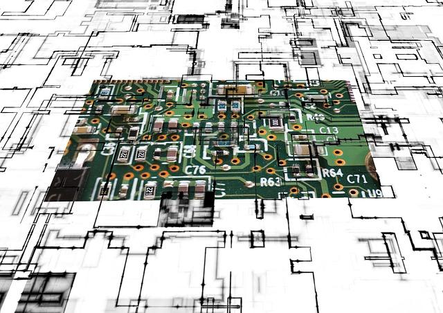 El corazón de silicio del ordenador