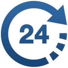 24hour