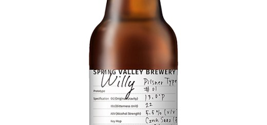 SPRING VALLEY BREWERY Willy
