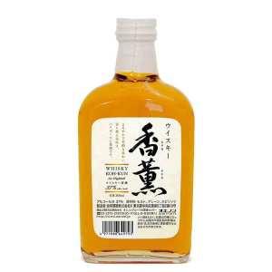 ウイスキー 香薫