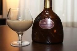 実在した裸の貴婦人「GODIVA」のチョコレートリキュール