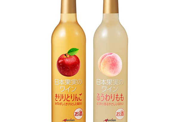日本果実のワイン