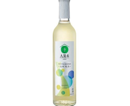桜酵母が爽やか!JFLA子会社の純米酒「盛田 純米 AR4 urara」4月28日より数量限定発売