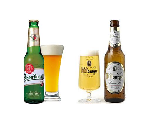 世界で一番飲まれているスタイルのビール、「ピルスナー」とは?