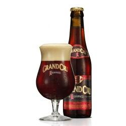 フランダース・エール:ベリーの香りがする「酸っぱいビール」