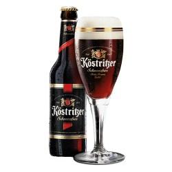シュバルツ:ドイツ生まれの黒いラガービール