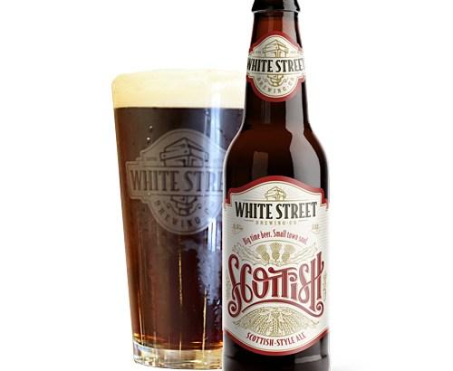 スコティッシュエール:口当たりのよいスコットランドビール