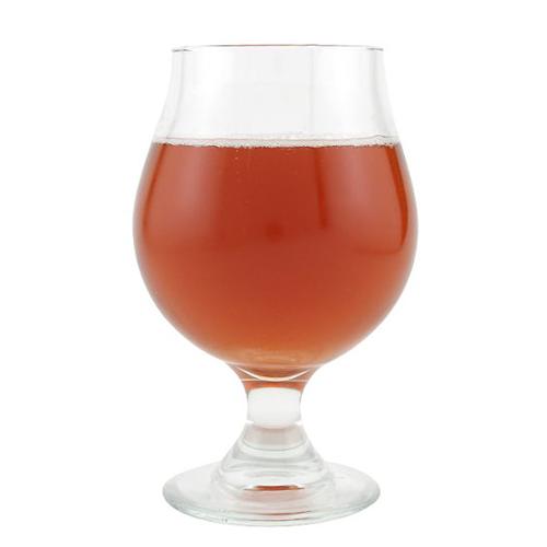 チューリップグラス