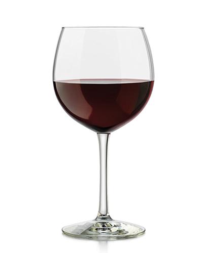 オーバーサイズド・ワイングラス