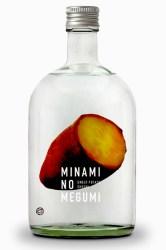 芳醇なサツマイモの香りと甘さが楽しめる焼酎『美並の恵』新発売