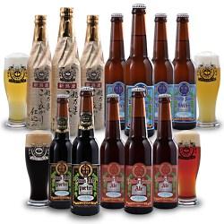 日本初のクラフトビール誕生の地:新潟県のクラフトブルワリー