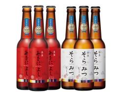 日本の酒発祥の地:奈良県のクラフトブルワリー