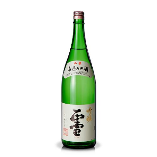 正雪(しょうせつ) 神沢川酒造
