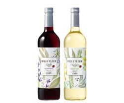 本物のオーガニックワイン、「ベル・フルール オーガニック」新発売