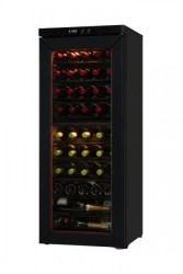 初の「日本製」ワイン&日本酒セラーは世界一技術的!