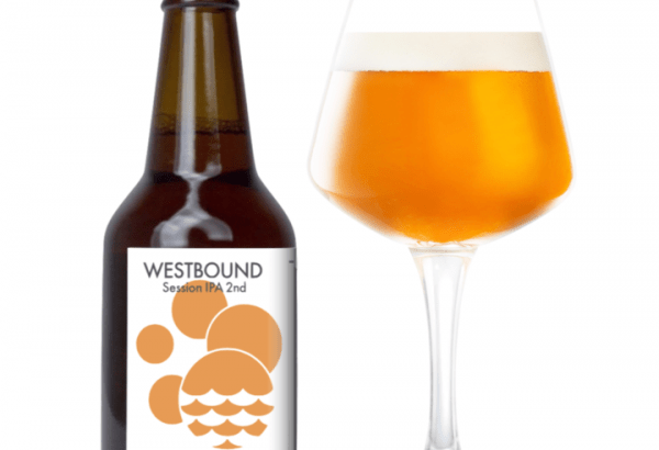 WESTBOUND Session IPA 2nd