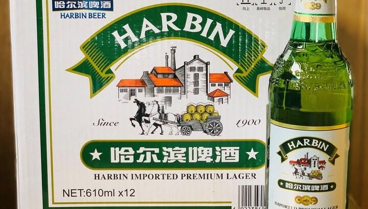 中国最古のビール「ハルビンビール」が販路拡大